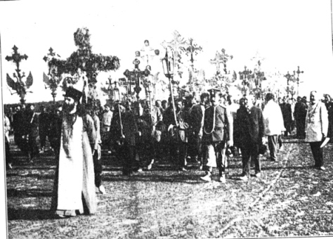 centoneri-processione