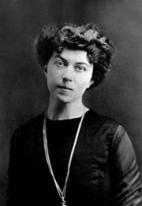 Aleksandra Kollontaj
