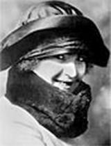 Angelica Balabanoff