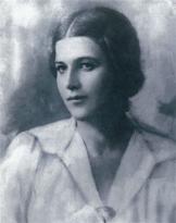 Larissa Reisner
