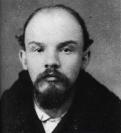 Lenin Giovane