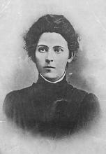 Maria Spiridonova