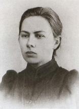 Nadezda Krupskaja
