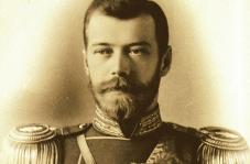 Nikolaj Aleksandrovič Romanov (Nicola II)