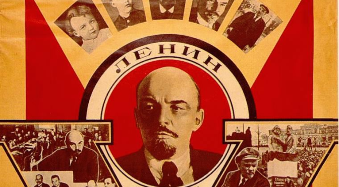 Vladimir Ilitch Ulianov