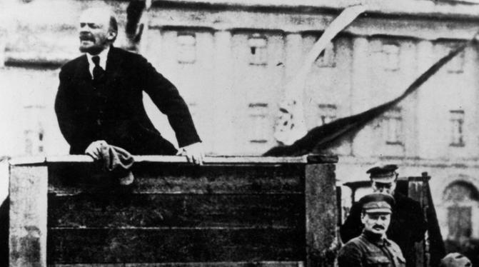 Lenin e Trotskij, leragioni di una collaborazione dimenticata