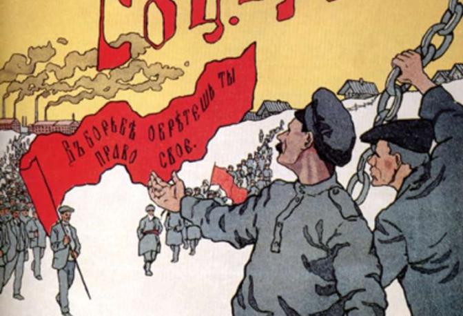 Marxisti, populisti, anarchici… Un movimento operaio rivoluzionario
