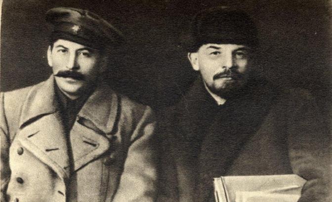 Stalinismo e bolscevismo