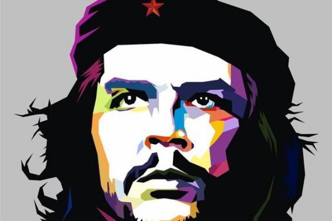 """L'esempio di """"Che"""" Guevara"""