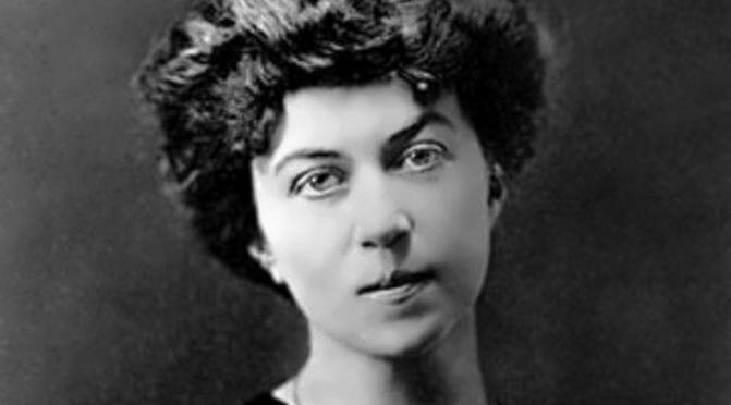 1917, le donne sotto lo zarismo