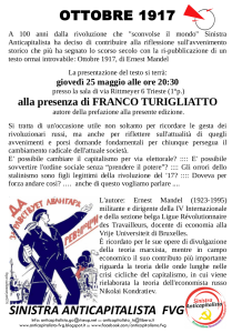 Mandel Trieste