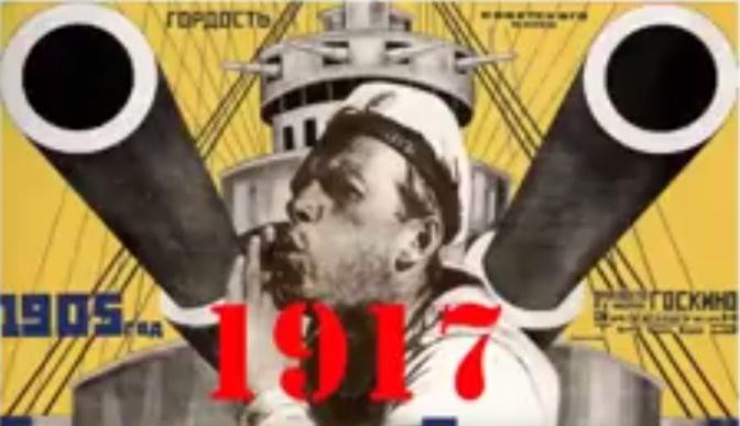 Arte e Rivoluzione sovietica