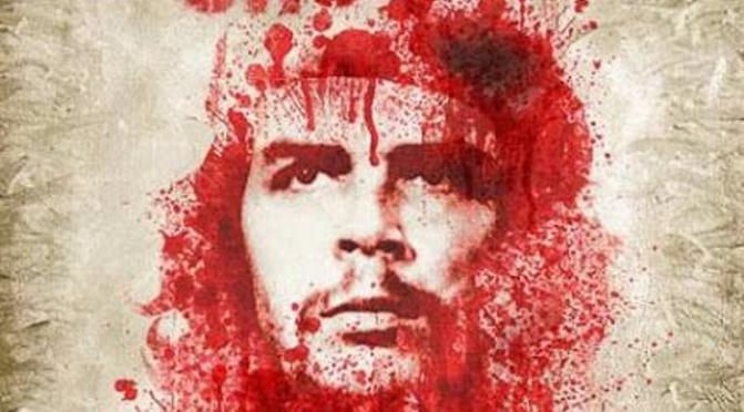 """Vita e morte di Ernesto """"Che"""" Guevara"""