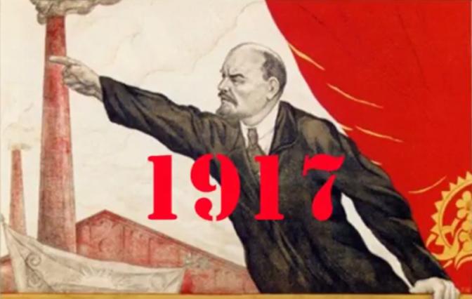 La Russia del 1917 e la Rivoluzione di Febbraio