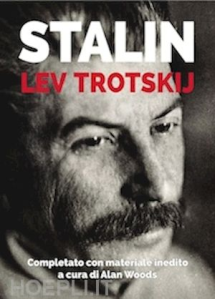 Stalin di Trotsky