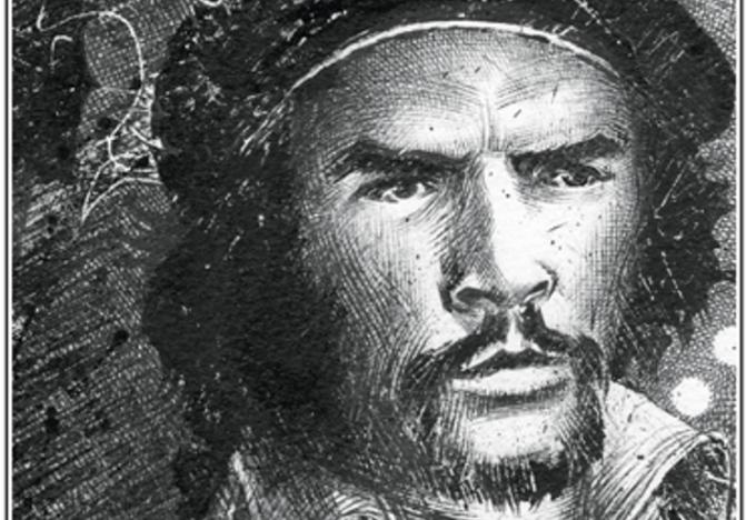 Guevara, un disertore del potere