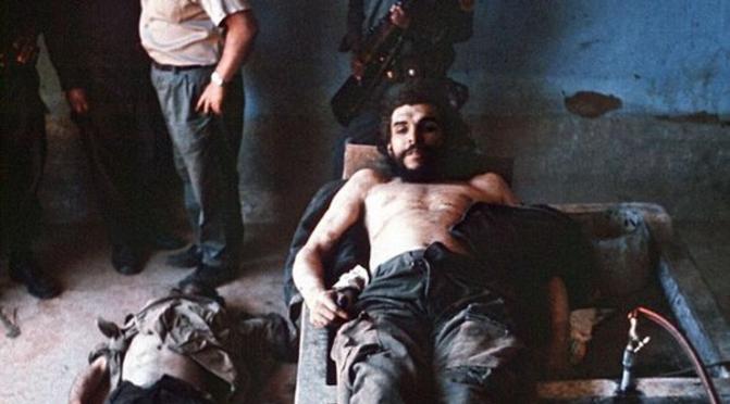 Giù le mani da Guevara!